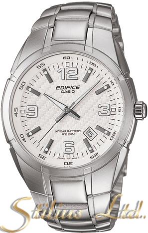 Часовник CASIO МОДЕЛ - EF-125D-7A