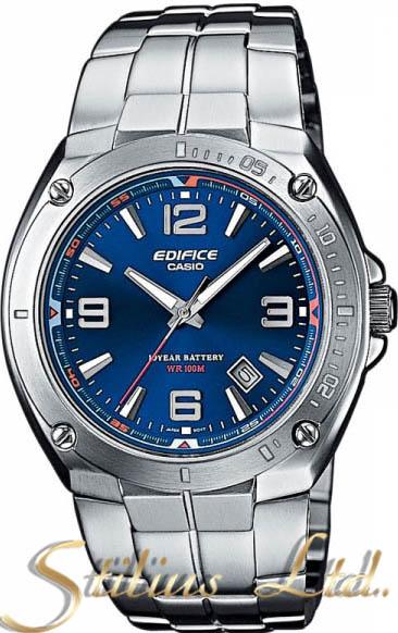 Часовник CASIO МОДЕЛ - EF-126D-2A