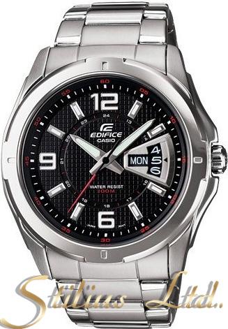 Часовник CASIO МОДЕЛ - EF-129D-1A