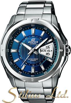 Часовник CASIO МОДЕЛ - EF-129D-2A