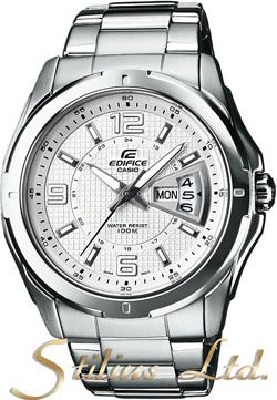 Часовник CASIO МОДЕЛ - EF-129D-7A