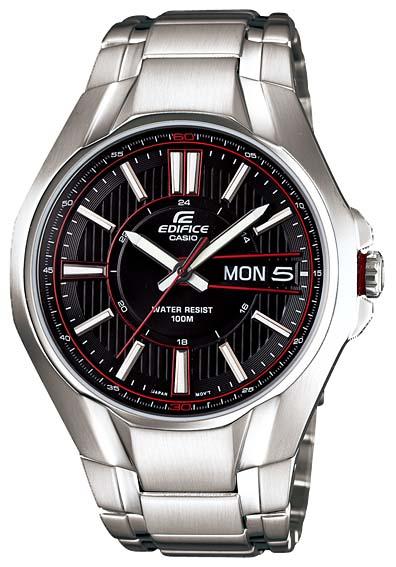 Часовник CASIO МОДЕЛ - EF-133D-1A