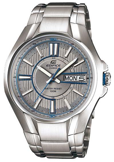 Часовник CASIO МОДЕЛ - EF-133D-7A