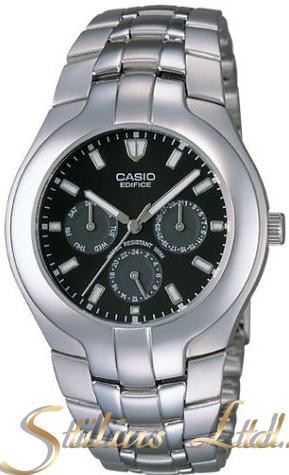 Часовник CASIO МОДЕЛ - EF-304D-1A