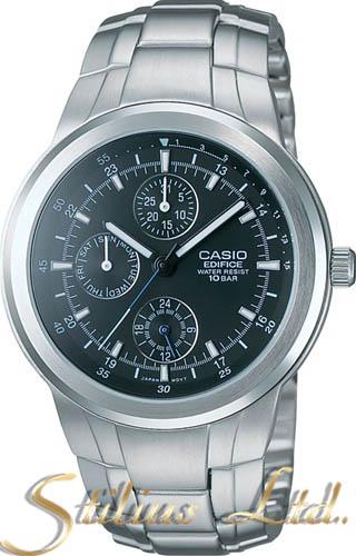 Часовник CASIO МОДЕЛ - EF-305D-1A