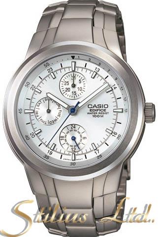 Часовник CASIO МОДЕЛ - EF-305T-7A