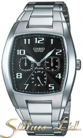 Часовник CASIO МОДЕЛ - EF-306D-1A