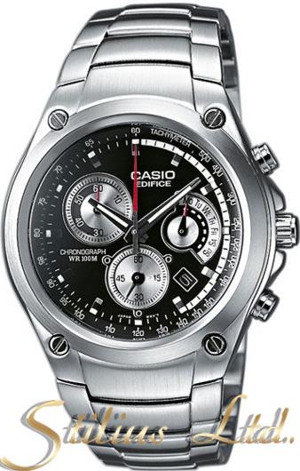Часовник CASIO МОДЕЛ - EF-507D-1A