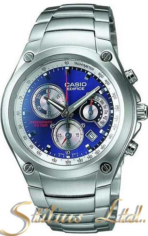 Часовник CASIO МОДЕЛ - EF-507D-2A
