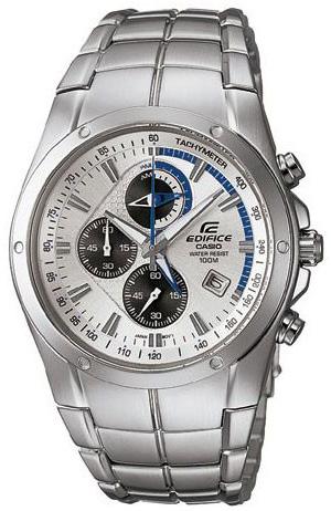 Часовник CASIO МОДЕЛ - EF-516D-7A