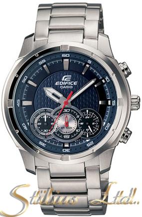 Часовник CASIO МОДЕЛ - EF-522D-2A