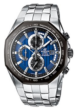 Часовник CASIO МОДЕЛ - EF-531D-2A