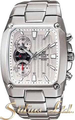 Часовник CASIO МОДЕЛ - EF-538D-7A