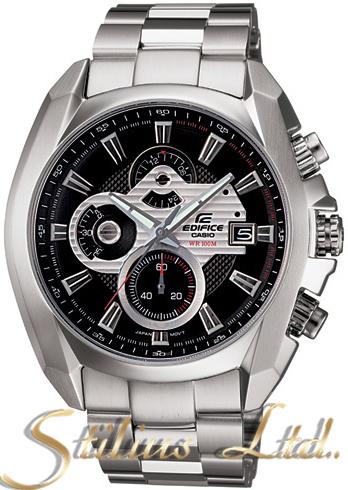 Часовник CASIO МОДЕЛ - EF-548D-1A