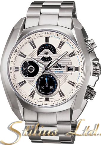 Часовник CASIO МОДЕЛ - EF-548D-7A