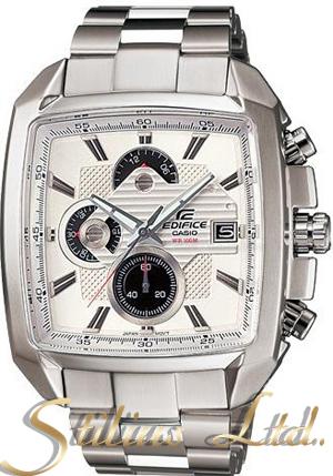 Часовник CASIO МОДЕЛ - EF-549D-7A