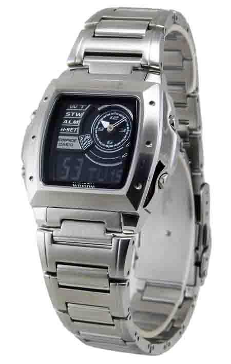 Часовник CASIO МОДЕЛ - EFA-123D-1A
