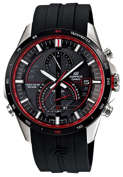 Часовник CASIO МОДЕЛ - EQS-A500B-1AVER