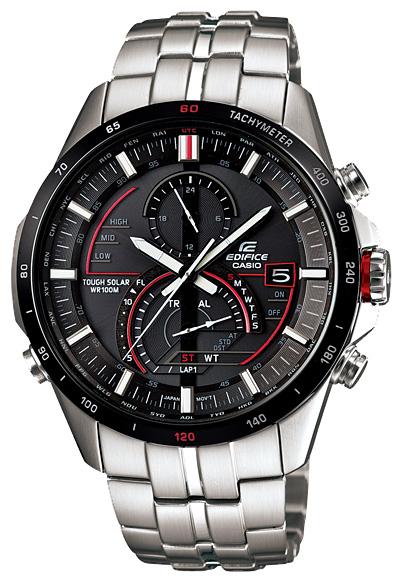 Часовник CASIO МОДЕЛ - EQS-A500DB-1AVER