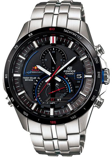 Часовник CASIO МОДЕЛ - EQS-A500RB-1AVER