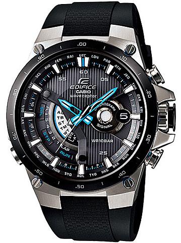 Часовник CASIO МОДЕЛ - EQW-A1000B-1AER