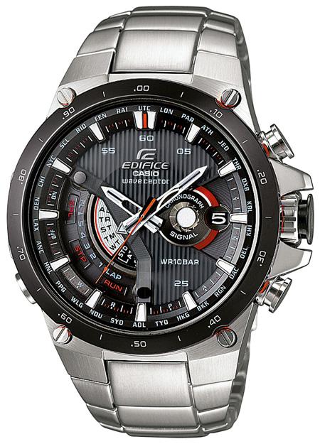 Часовник CASIO МОДЕЛ - EQW-A1000DB-1AER