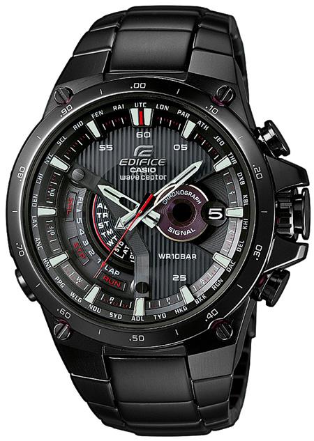 Часовник CASIO МОДЕЛ - EQW-A1000DC-1AER