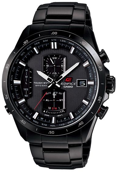Часовник CASIO МОДЕЛ - EQW-A1110DC-1A