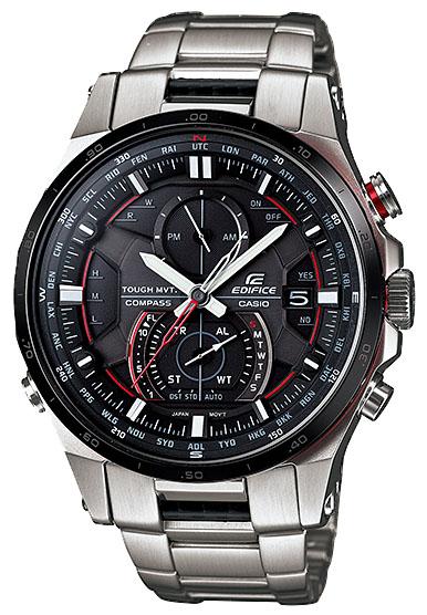 Часовник CASIO МОДЕЛ - EQW-A1200DB-1A