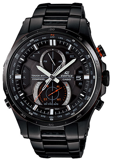 Часовник CASIO МОДЕЛ - EQW-A1200DC-1A