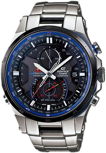 Часовник CASIO МОДЕЛ - EQW-A1200RB-1A