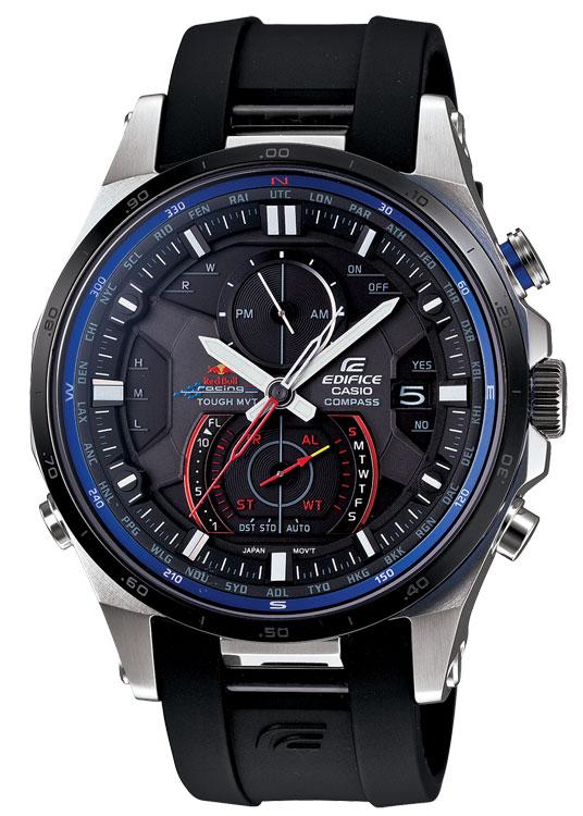 Часовник CASIO МОДЕЛ - EQW-A1200RP-1A