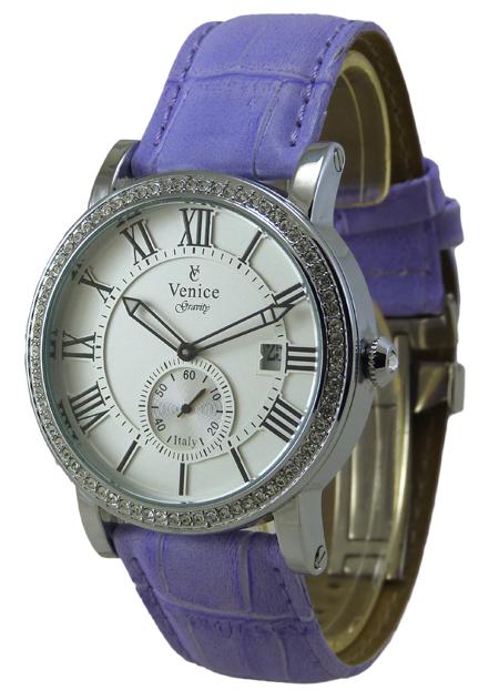 Часовник VENICE МОДЕЛ - F5011-2