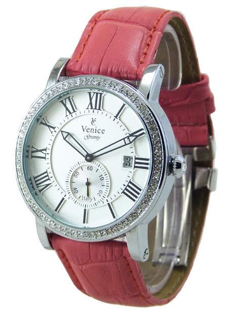 Часовник VENICE МОДЕЛ - F5011-3