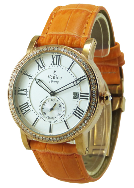 Часовник VENICE МОДЕЛ - F5011-5