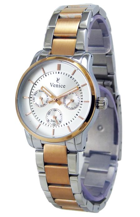 Часовник VENICE МОДЕЛ - F5016-3