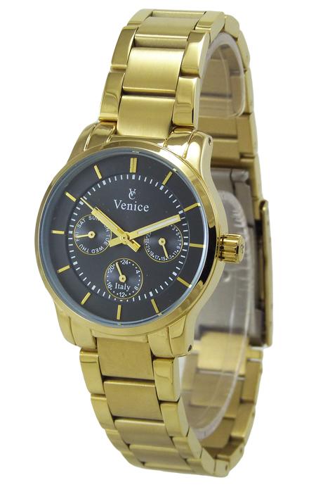 Часовник VENICE МОДЕЛ - F5016-5