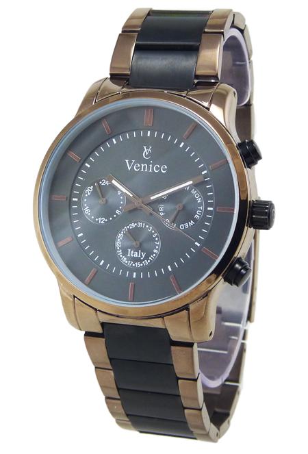 Часовник VENICE МОДЕЛ - F5017-3