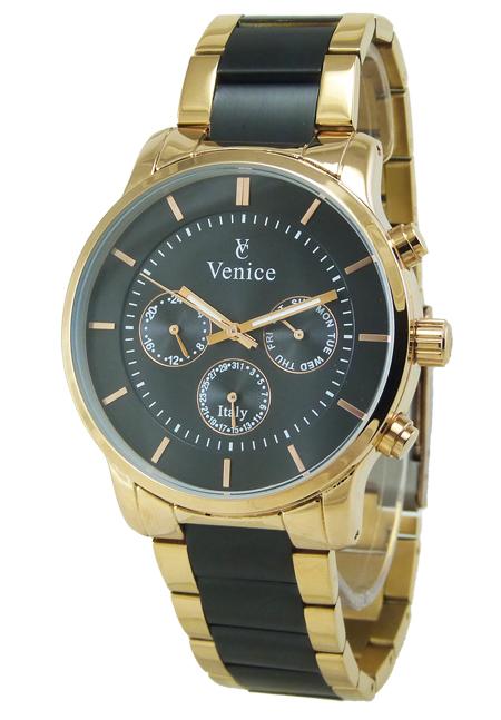Часовник VENICE МОДЕЛ - F5017-4