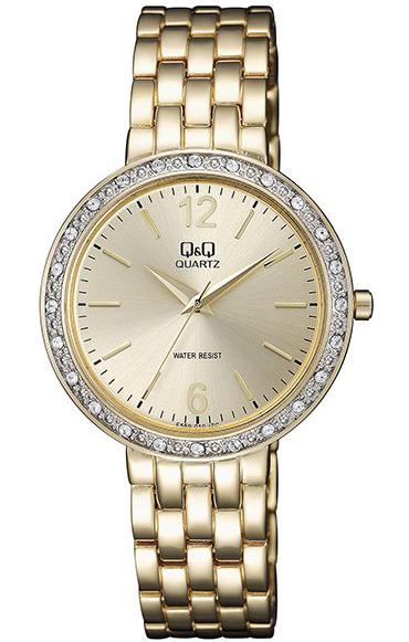 Часовник Q&Q МОДЕЛ - F559-010Y