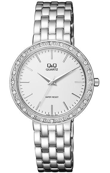 Часовник Q&Q МОДЕЛ - F559-201Y