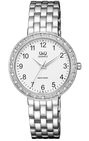 Часовник Q&Q МОДЕЛ - F559-204Y