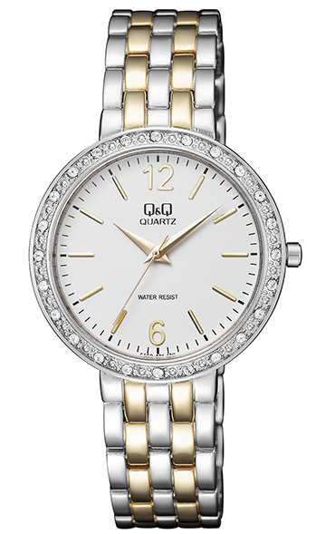 Часовник Q&Q МОДЕЛ - F559-401Y