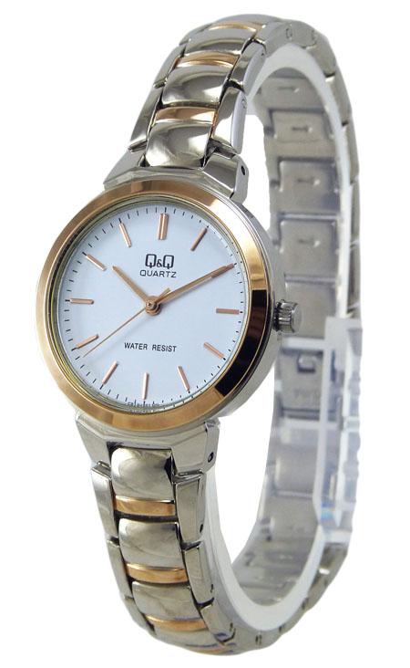 Часовник Q&Q МОДЕЛ - F613J401Y