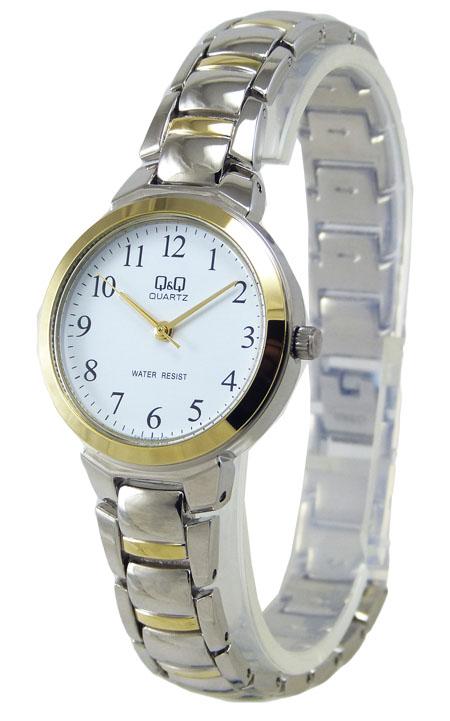 Часовник Q&Q МОДЕЛ - F613J404Y