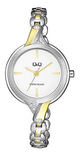 Часовник Q&Q МОДЕЛ - F637J401Y
