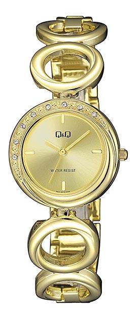 Часовник Q&Q МОДЕЛ - F641J010Y