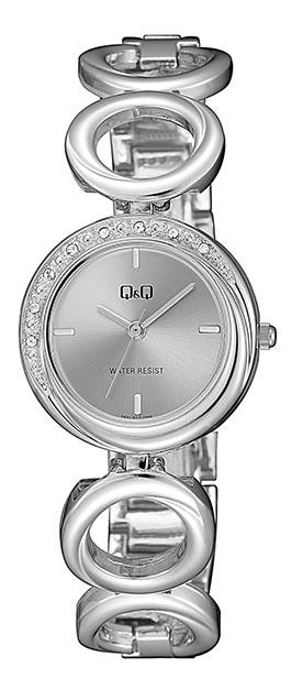 Часовник Q&Q МОДЕЛ - F641J201Y