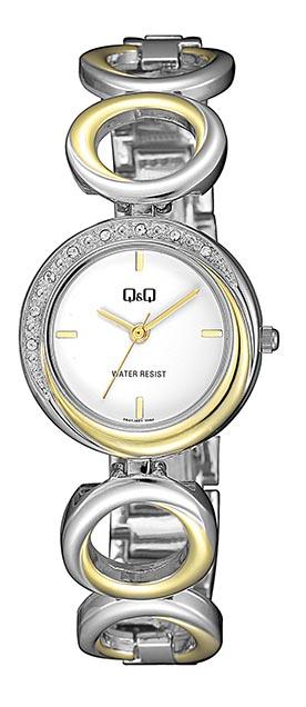 Часовник Q&Q МОДЕЛ - F641J401Y