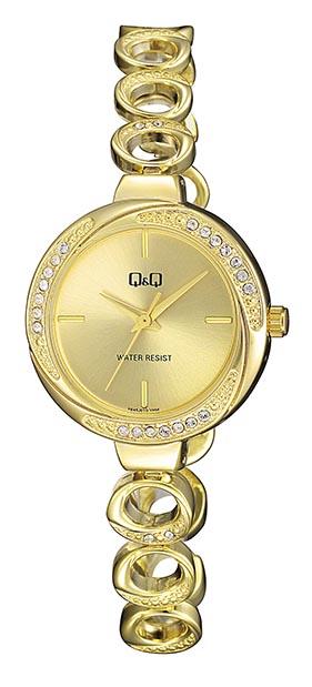 Часовник Q&Q МОДЕЛ - F645J010Y